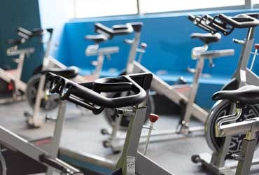 Lifestyle Equipment - Indoor Cycling