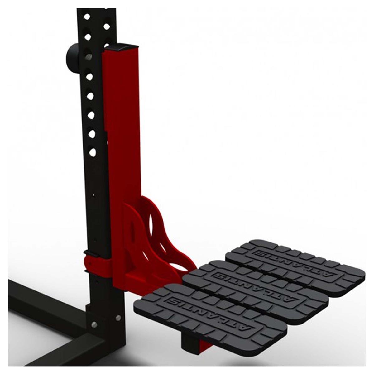 Richmond Free Weights - Atlantis Olympic Platforms - Lifestyle Equipment