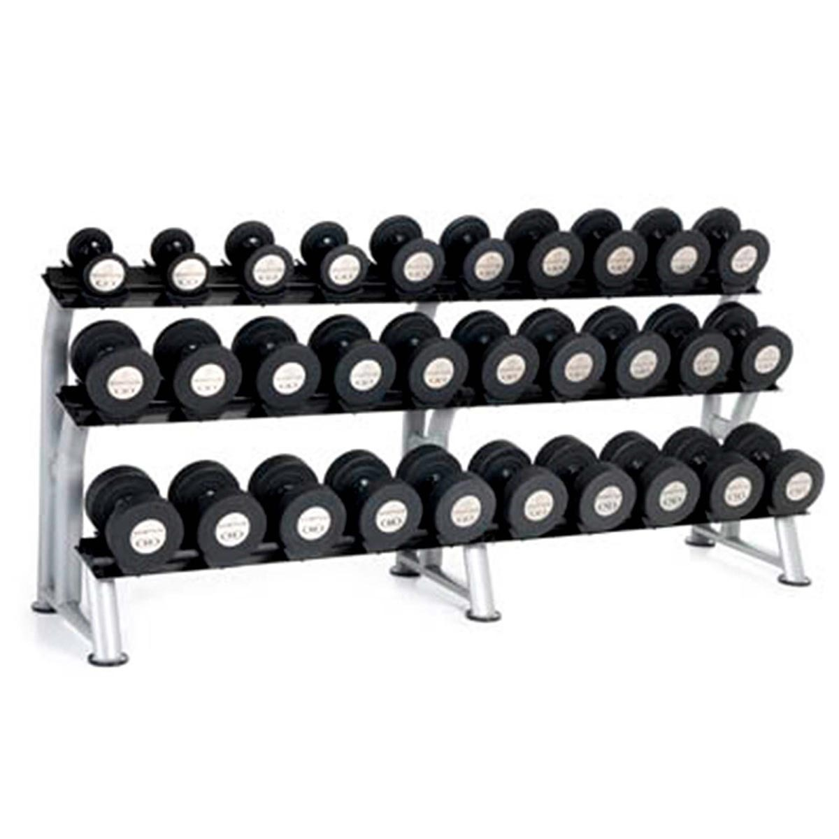 Richmond Free Weights - Hampton Gel Grips - Lifestyle Equipment