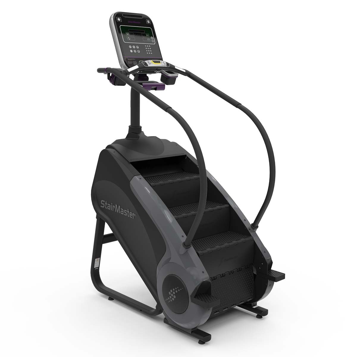 Richmond StairMaster Gauntlet LCD - Stepper - Lifestyle Equipment