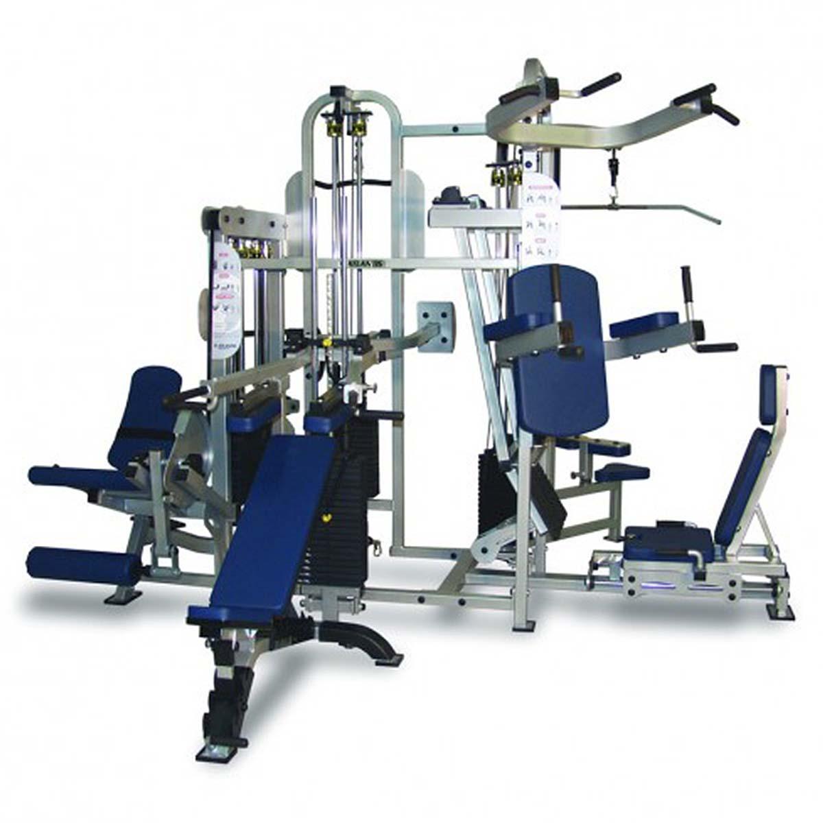 Richmond Strength Equipment - Multi Stations - Lifestyle Equipment