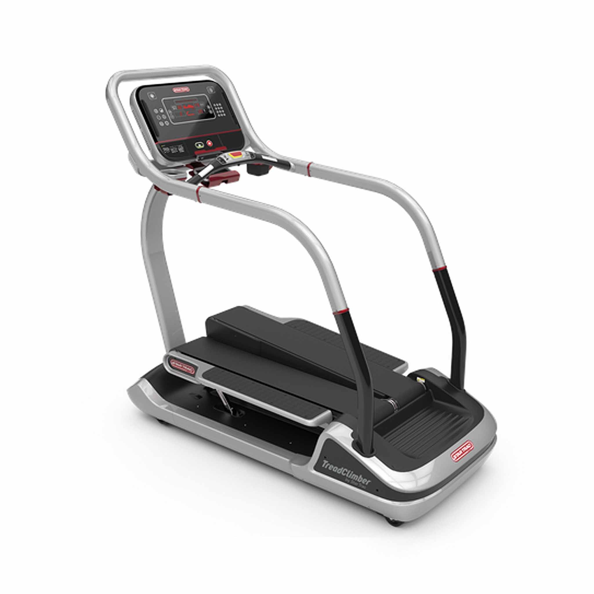 Richmond TreadClimbers - Lifestyle Equipment