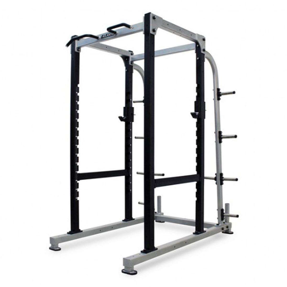 Vancouver Free Weights - Atlantis C409 Power Rack - Lifestyle Equipment