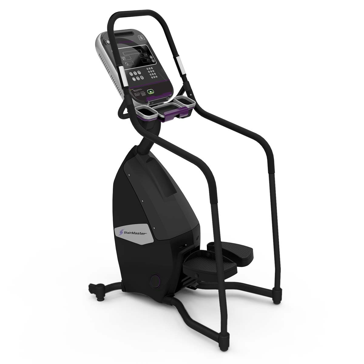 Vancouver StairMaster Free Climber - Stepper - Lifestyle Equipment