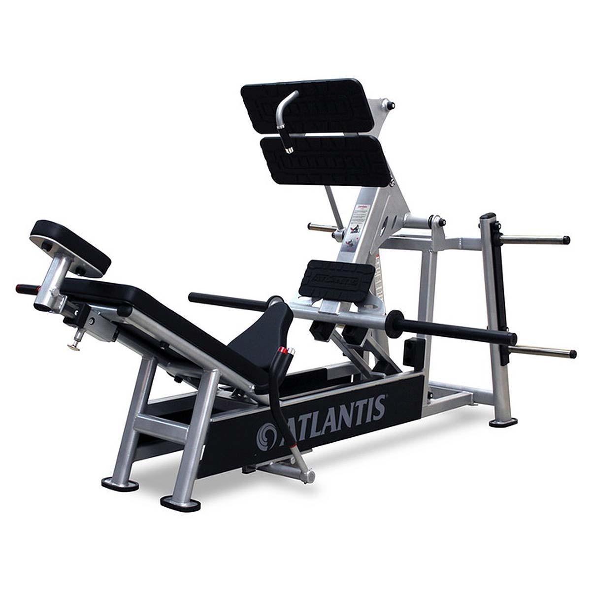 Vancouver Strength Equipment - Atlantis Precision Series - Lifestyle Equipment