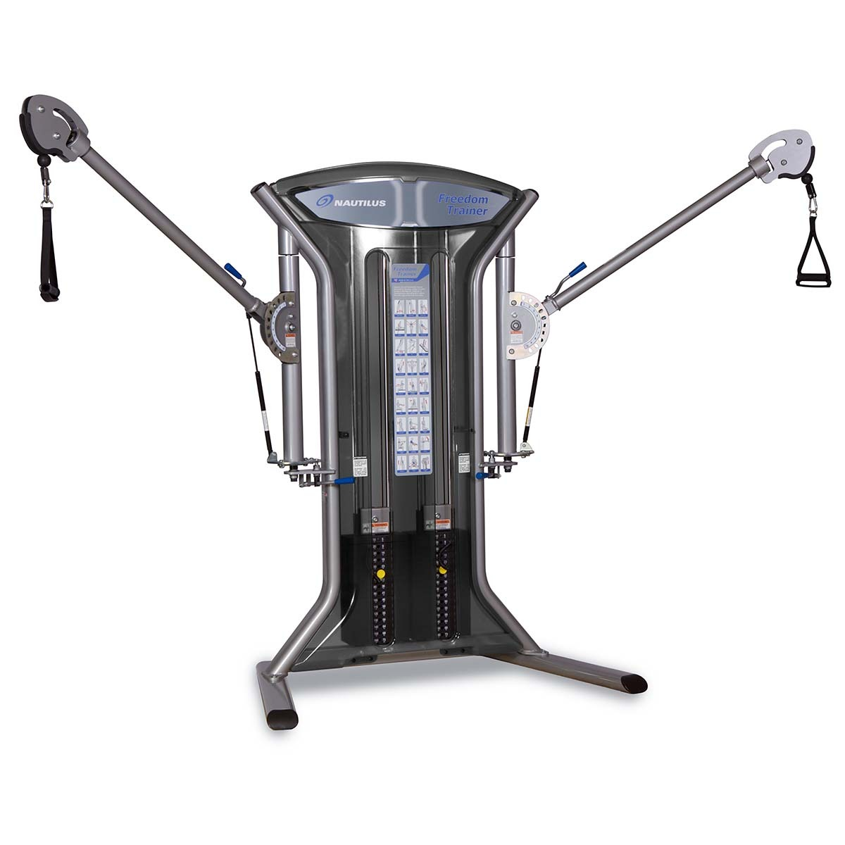 Vancouver Strength Equipment - Nautilus Freedom Trainer - Lifestyle Equipment