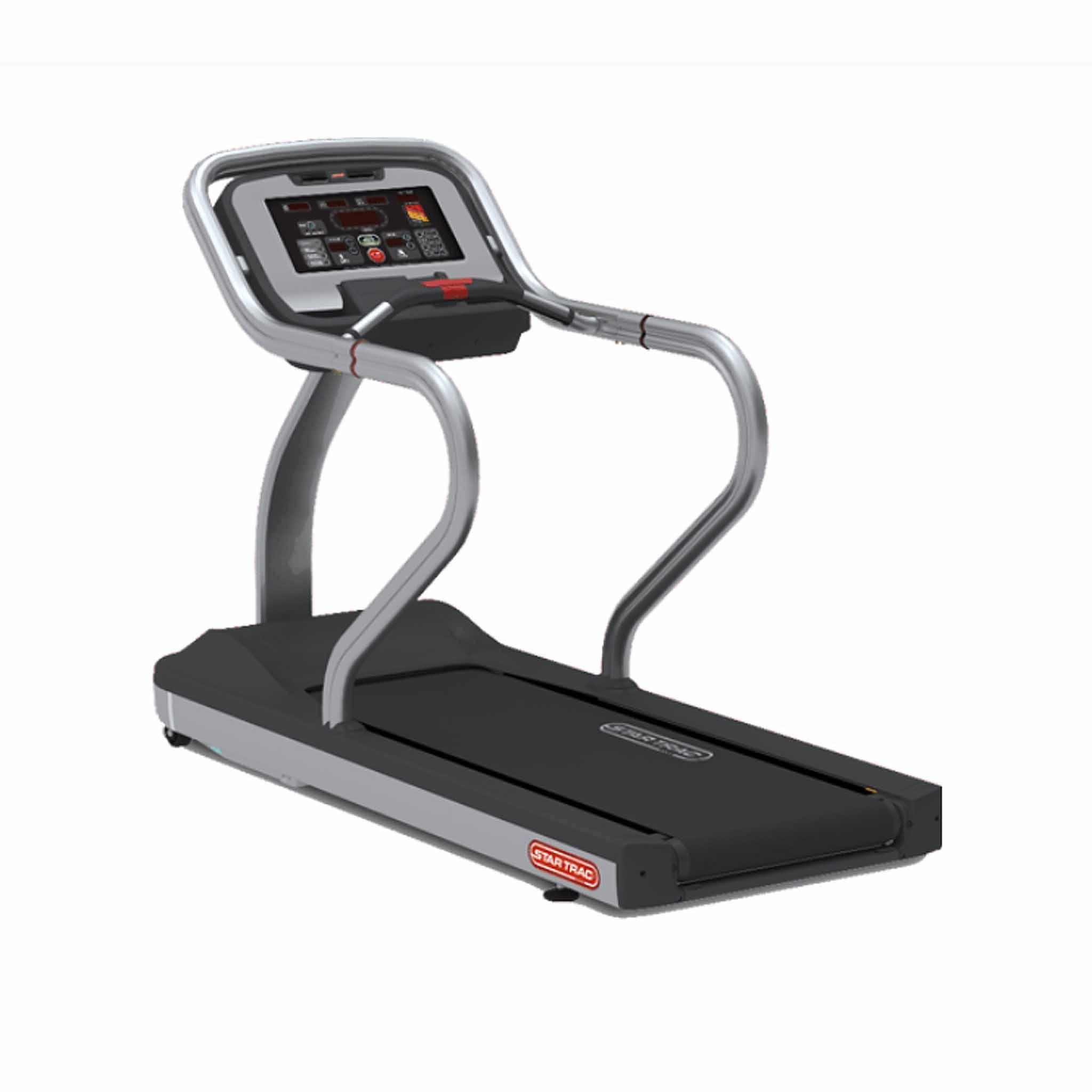 Vancouver Treadmills - Lifestyle Equipment