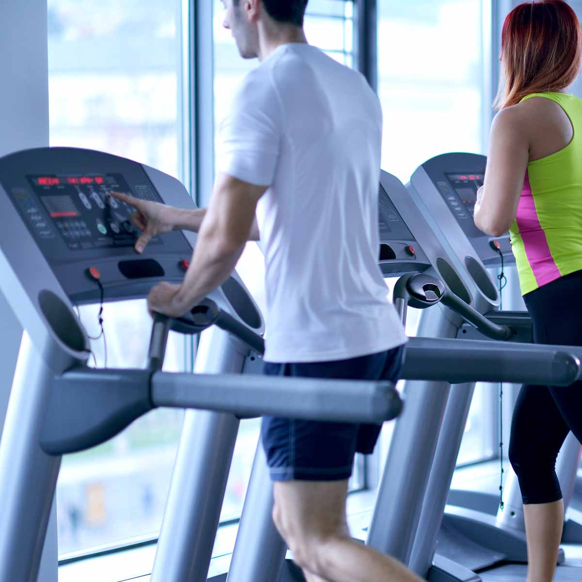 Fitness Equipment Services: Fitness Equipment Maintenance And Repair Services